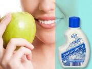 patin dent Mundwasserkonzentrat - Fresh